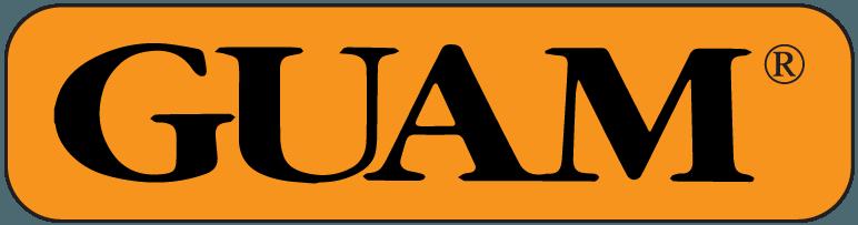 GUAM Logo - Macedonia