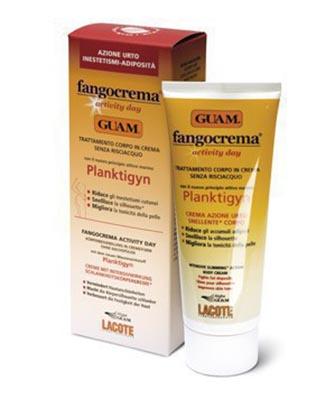 Активна ФАНГО дневна крема Planktigyn - липоактивна